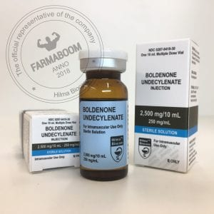 BOLDENONE-UNDECYLENATE steroids for sale