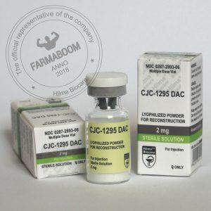 CJC-1295-DAC