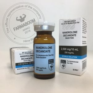 buy NANDROLONE DECANOATE Online at farmaboom