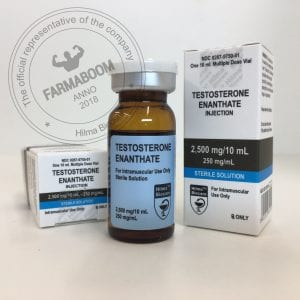 Buy Testosterone Enanthate Strong Online
