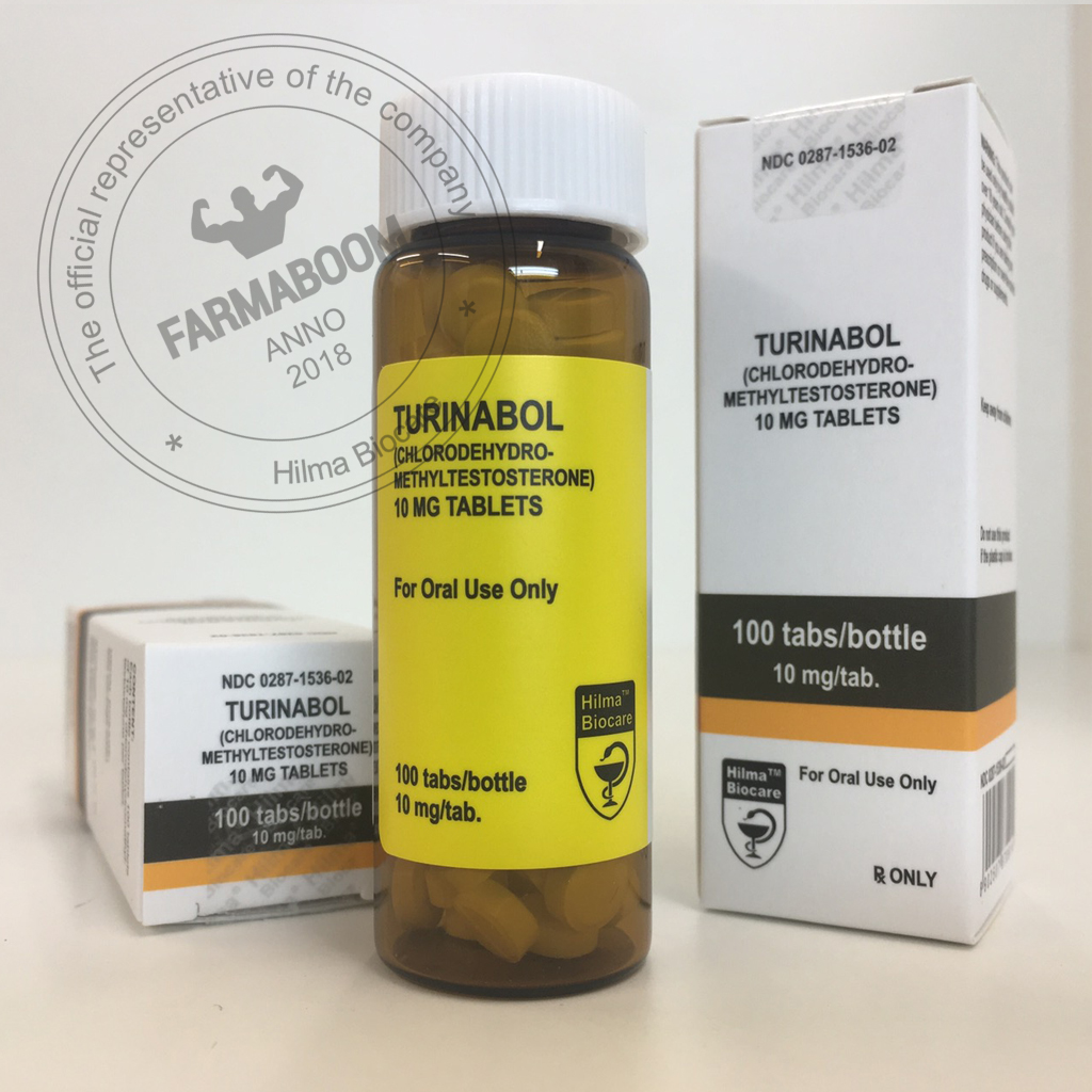 TURINABOL Farmaboom steroids for sale online