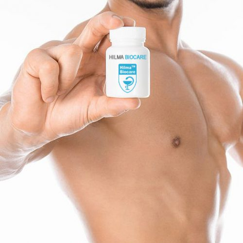 muscle building FarmaBoom Hilma Biocare