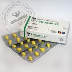 Buy letrozole 25 Tablet Online