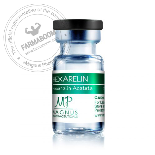 HEXARELIN 10mg