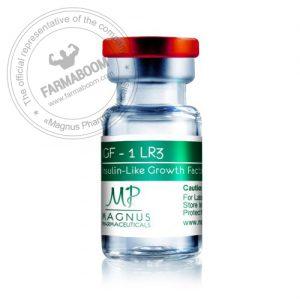 IGF1-LR3 1mg