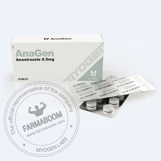 Arimidex-Anastrozole-0-5mg-tab-Box-30-TABS-myogen-farmaboom