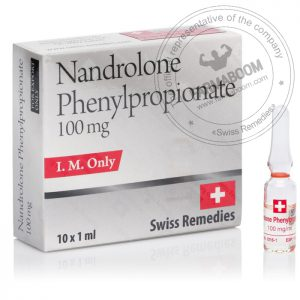 Nandrolone Phenylpropionate 100mg/ml