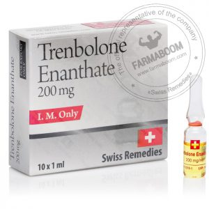 Trenbolone Enanthate 200mg/ml