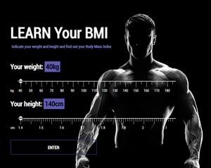 Learn Your BMI