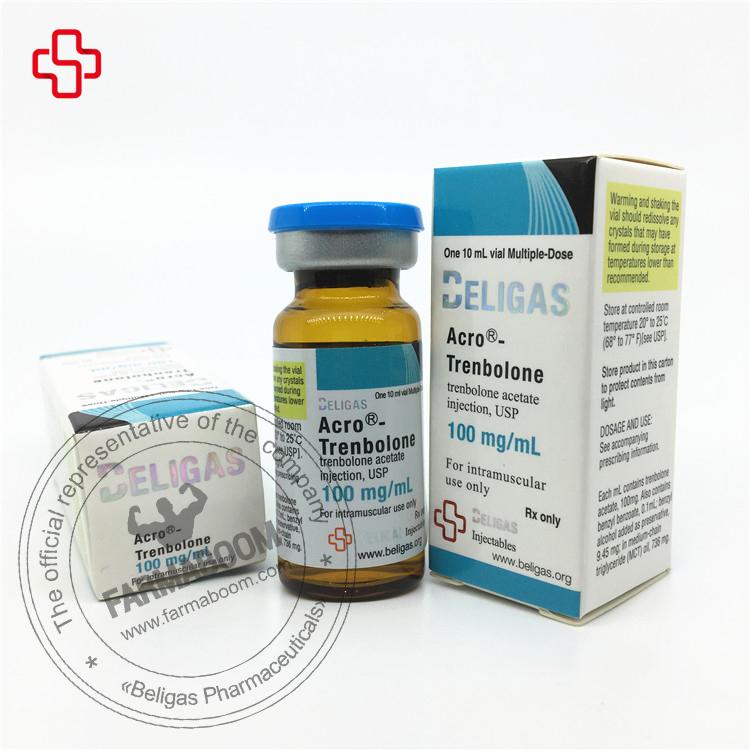 Acro Trenbolone Acetate_Farmaboom