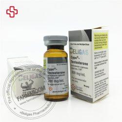 Cypo Testosterone-Beligas Pharmaceuticals-farmaboom