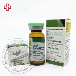 Etho Testosterone-Beligas Pharmaceuticals-farmaboom