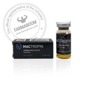 Trenbolone acetate_mactropin_farmaboom
