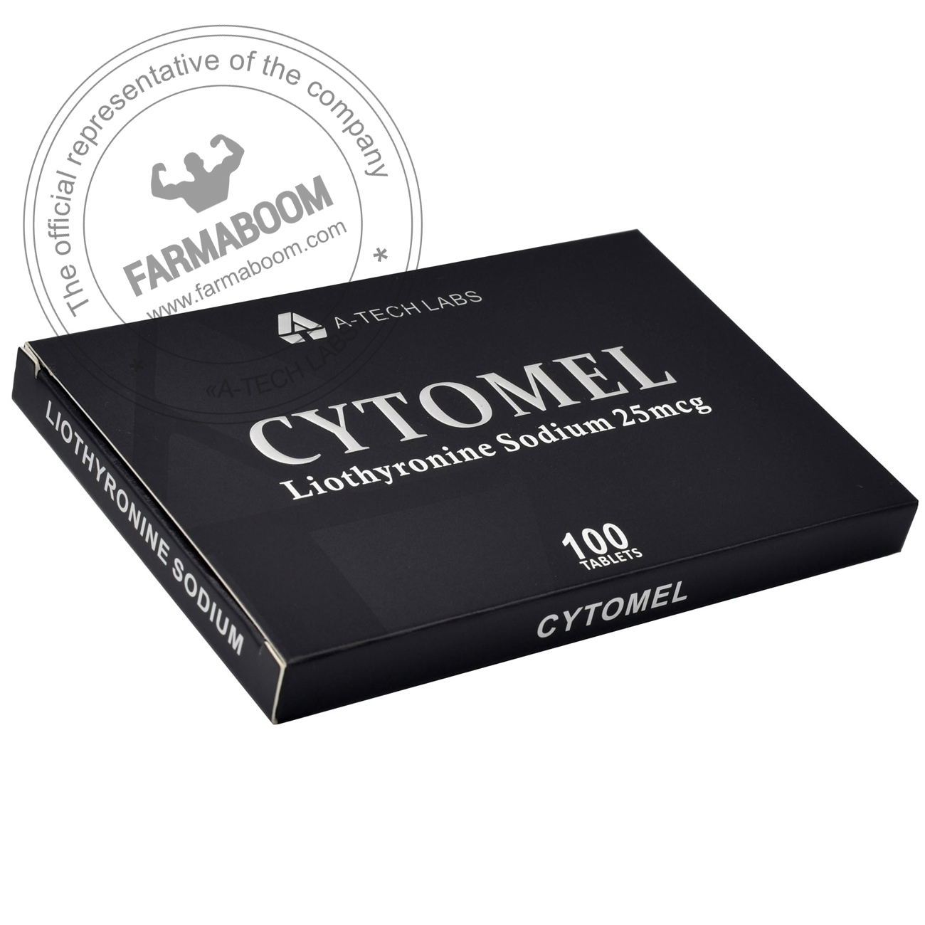 CYTOMEL_A-TECH LABS_farmaboom_com
