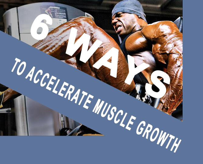 How to accelerate leg muscle growth - 6 rules_farmaboom_com