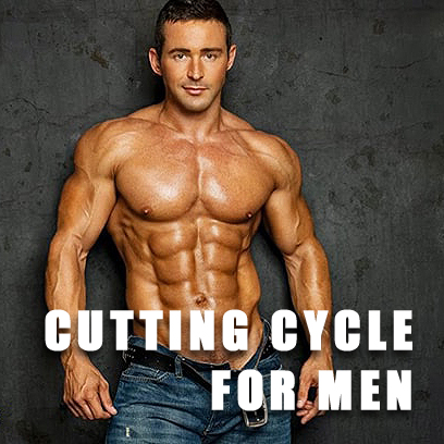 cutting cycle for men with the use of pharmacology_farmaboom_com