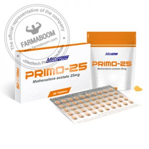 Primo-25Methenolone acetate-meditech-farmaboom-com