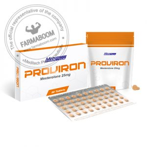 PROVIRON-Mesterolone-MEDITECH-farmaboom-com