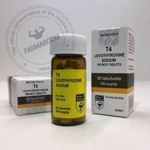 T4-Levothyroxine SODIUM-farmaboom