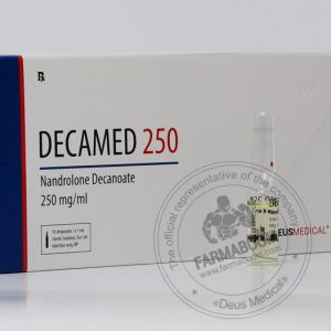 DECAMED 250 (DECA DURABOLIN), Nandrolone Decanoate