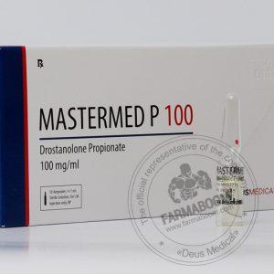 MASTERMED P 100 (MASTERON), Drostanolone Propionate